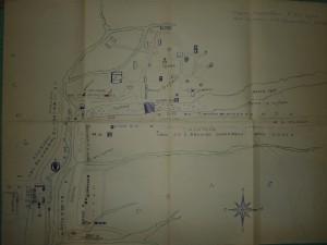 карта Траханиотова